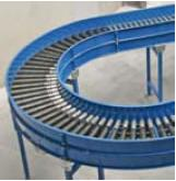 Conveyor Curves from Adept Conveyor Technologies.
