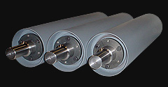 Conveyor Pulleys from Lynx Products Corp.