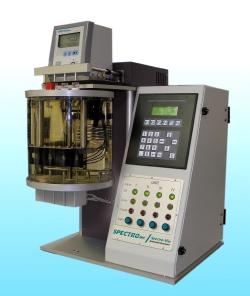 Spectro Inc. Spectro-Visc Automatic Viscometer Oil Viscosity Analyzer