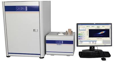 GeoSpec 2 - Rock Core Analyzer from Oxford Instruments