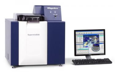Supermini200 High-Power Benchtop Sequential WDXRF Spectrometer