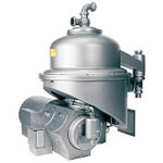 AFPX Centrifuge from Alfa Laval Corporate AB