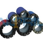 Diamond Core bit from Guizhou Sinodrills Equipment Co.Ltd.