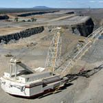 9000 C-Series Draglines from P&H Mining Equipment Inc.