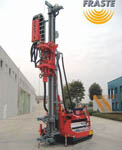 Air Core Drilling Rigs