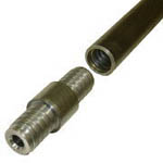 Rotary Drill Rods from Archway Engineering (UK) Ltd
