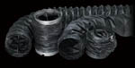 Thermoplastic Rubber Duct from ABC Ventilation Systems