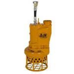 KZN-HYD Series Hydraulic Pump from BJM Pumps, LLC