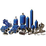 Hydraulic Pump from HYDRO LEDUC L.P.