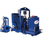 Hydraulic Submersible pump from Thompson Pump