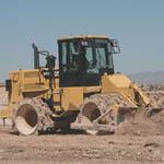 Soil Compactors from Caterpillar