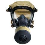 AV-2000 Air Purifying Respirator from Scott Health & Safety