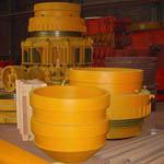 Cone Crushers from Dove equipment & machinery co., ltd