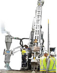 RC Drilling Rigs from PARANTHAMAN Exporters