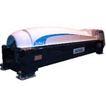 D5LLTC decanter centrifuge from Andritz
