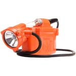 Cap Lamp from NL Technologies