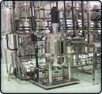 Sanitary and Biotech Agitators from LOTUS Mixers Inc.