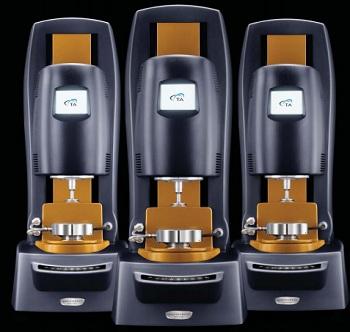 Discovery Hybrid Rheometer (DHR): Single-head Rheometer Platform