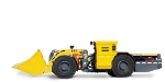 Scooptram ST7 Underground Loader from Atlas Copco