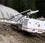 Geotechnical drill rigs from Arctic Drilling