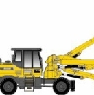 Atlas Copco Boomer E3 C with COP 3038 Rock Drills