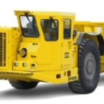 Minetruck MT436B from Atlas Copco