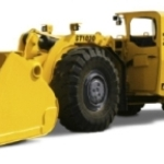 Scooptram ST1030 Underground Loader by Atlas Copco