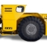 Scooptram ST1530 Underground Loader for Mines from Atlas Copco
