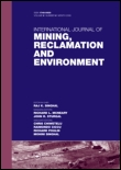 International Journal of Mining, Reclamation and Environment