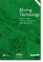 Mining Technology: Maney