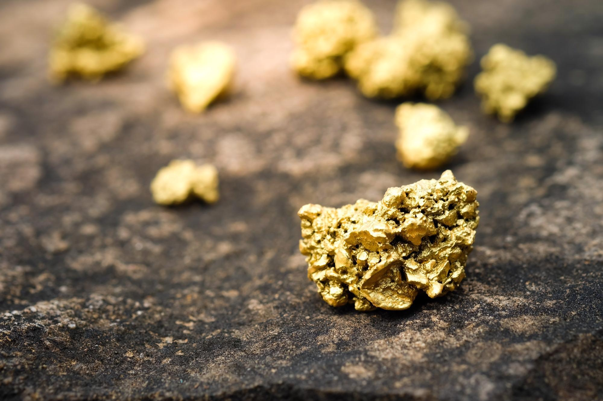 Riley Gold Announces Expansion of Land Position of its Tokop Gold Project