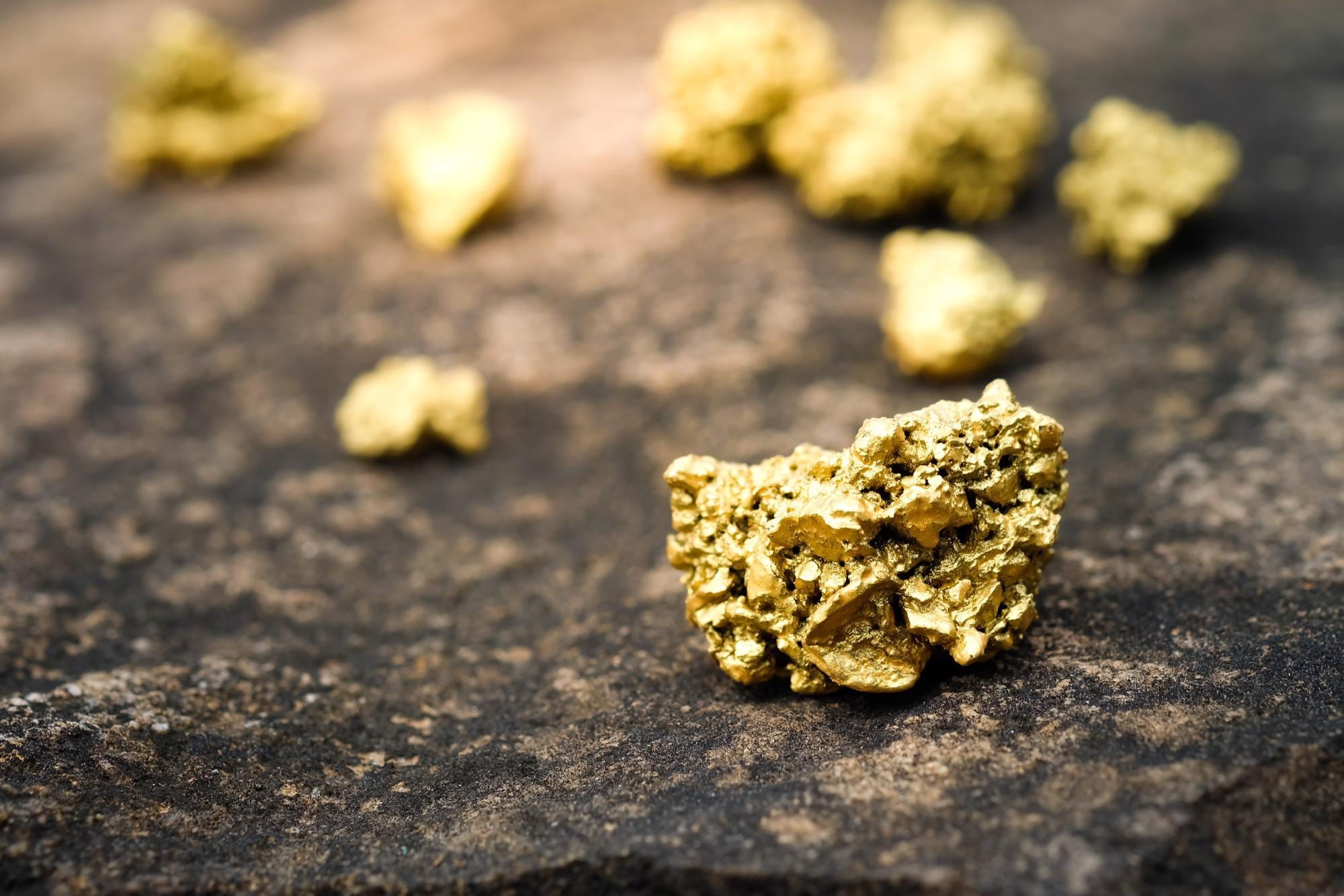 SLAM Reports Start of 2021 Trenching Program on its Menneval Gold Project