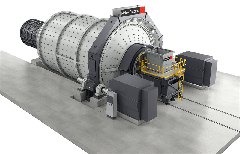 Metso Outotec to Deliver State-of-the-Art Premier™ and Vertimill® Mills to Gold Mines in Liberia and Burkina Faso