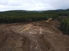 Puma Initiates First Drilling Campaign at Williams Brook Gold Property