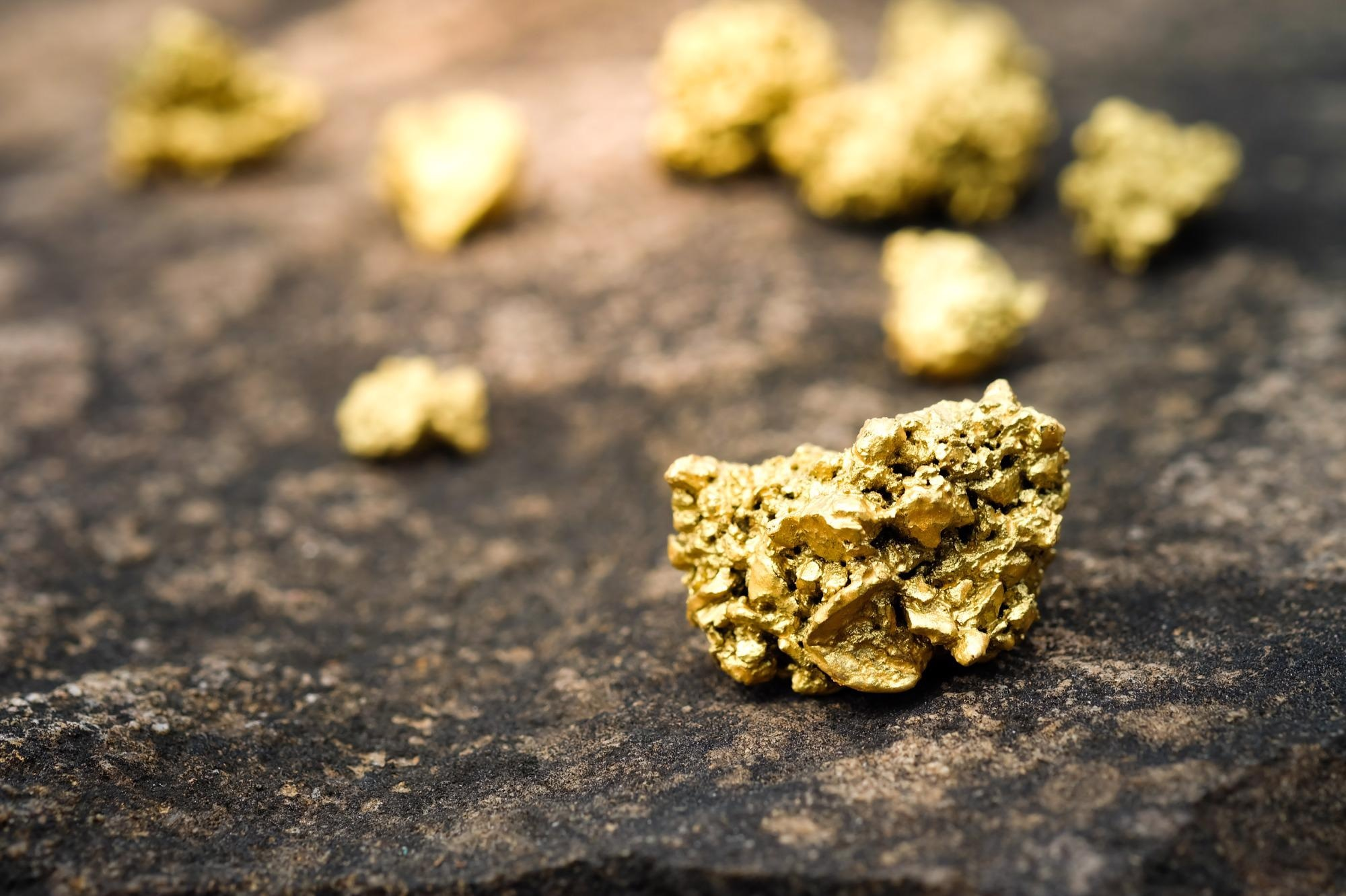 Rio Silver Offers Update on Palta Dorada Gold Property