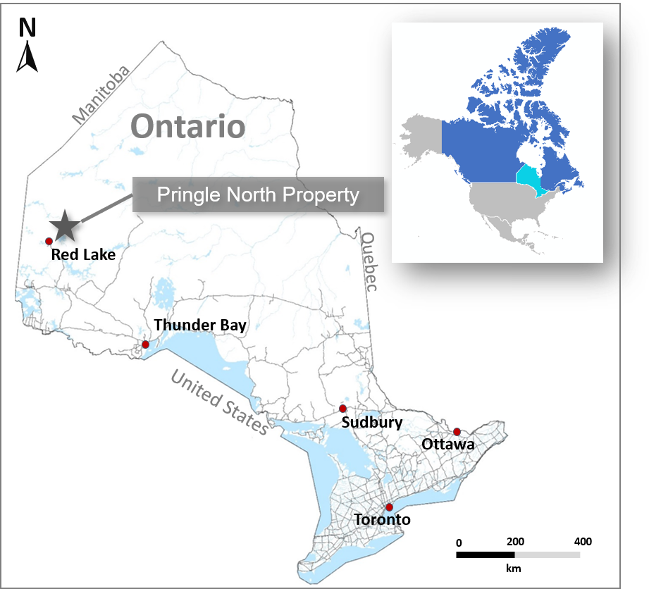Aben Resources Reports Completion of Airborne Magnetic Survey in Ontario