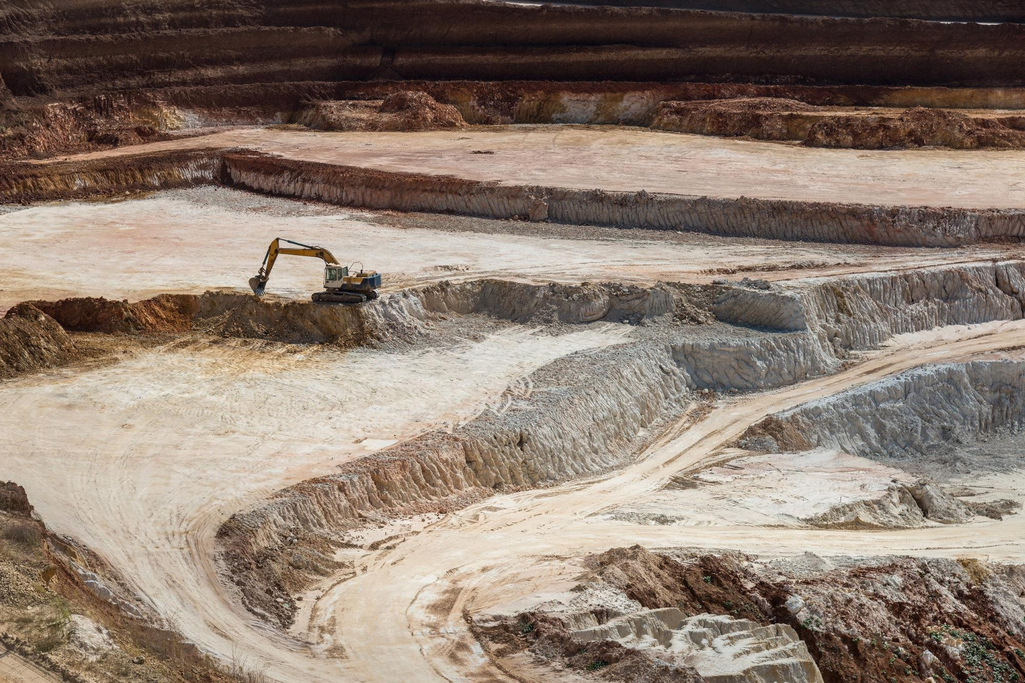 Arizona's Lithium Clay Rights have been Awarded to Ameriwest Lithium.