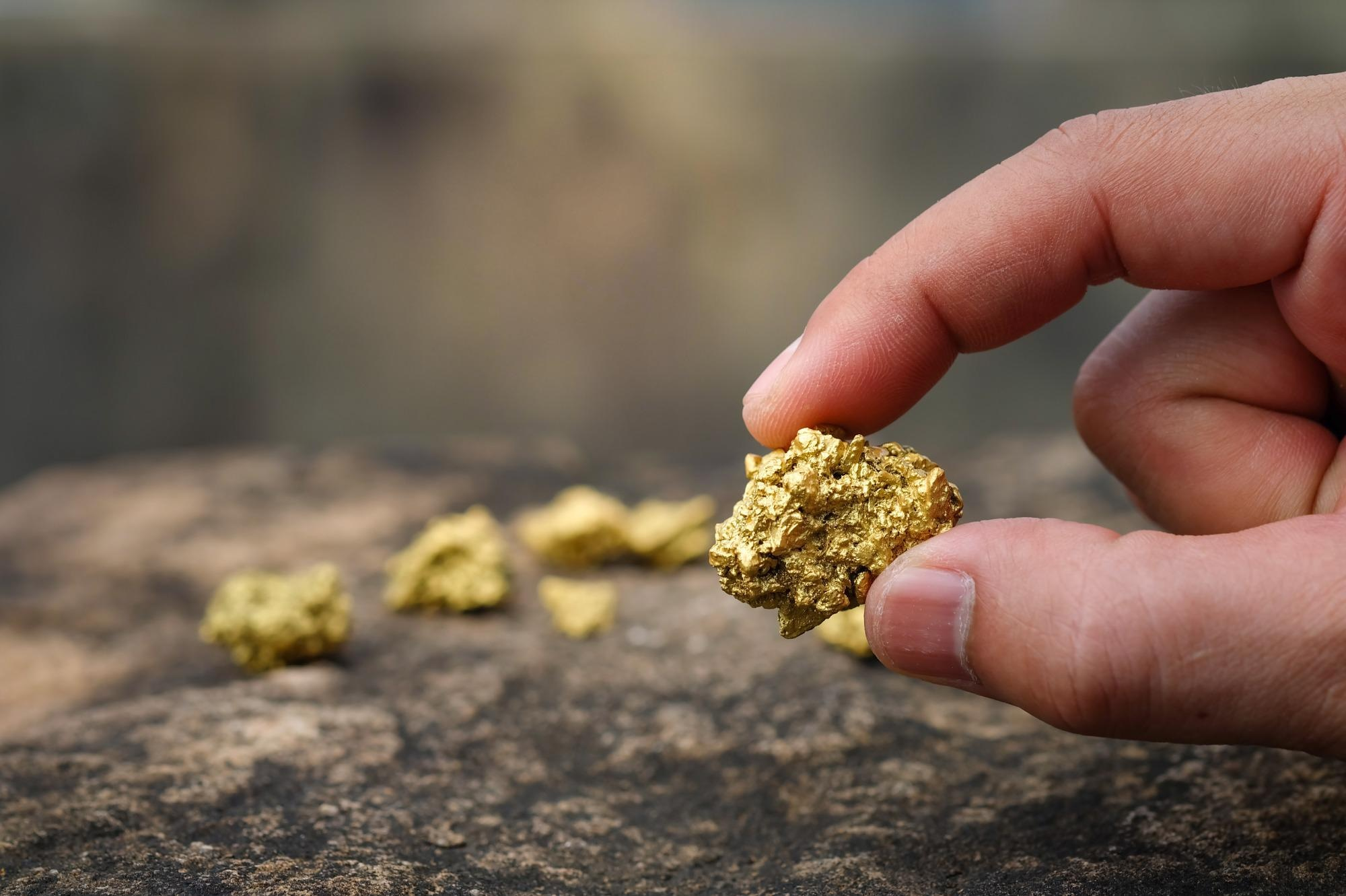 Asia Broadband Enters into Joint Venture for Tequila Gold Mine Project in Mexico.