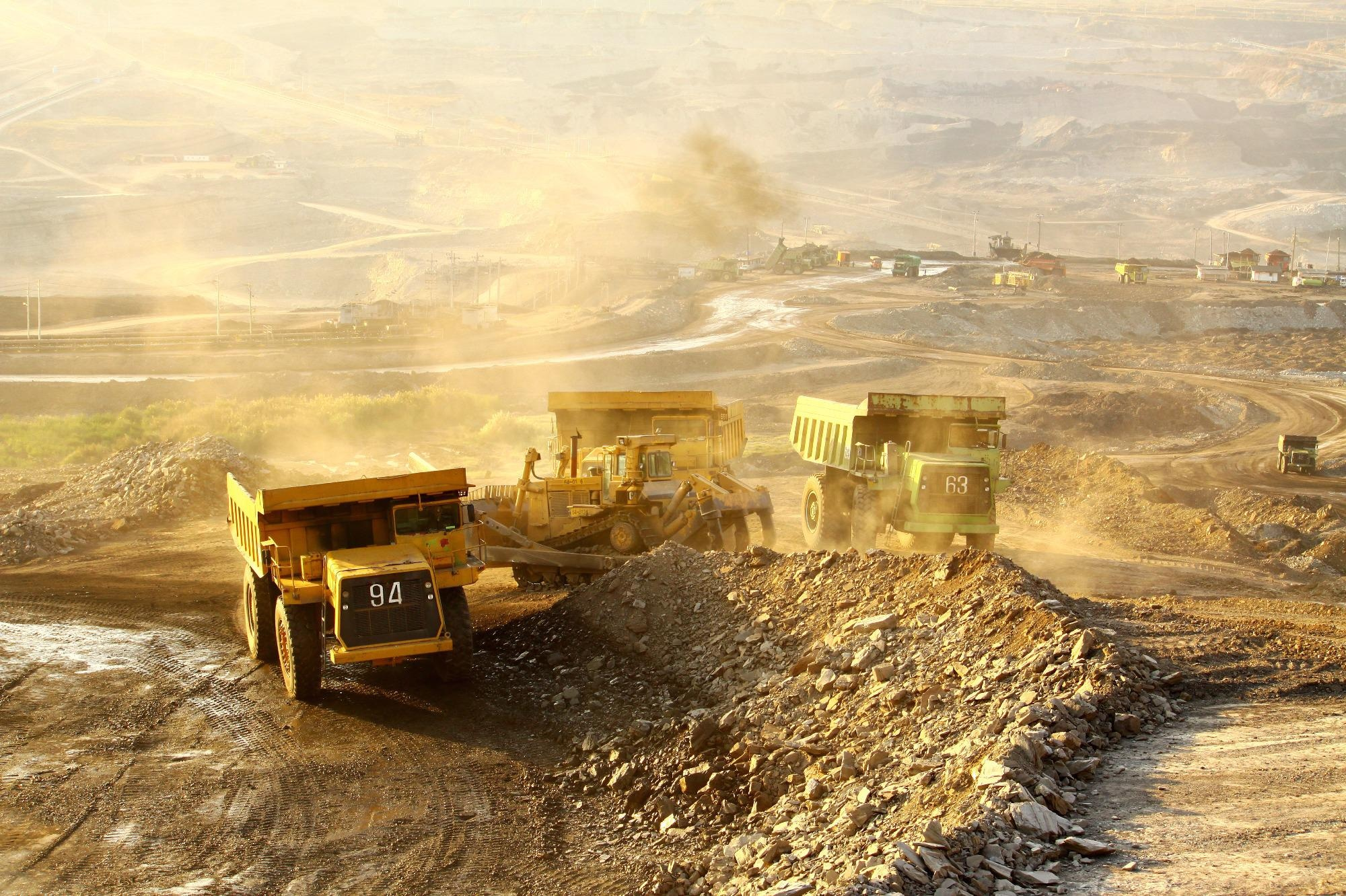 Barrick Gold Works to Increase Capability of New Underground Mine at Loulo-Gounkoto.