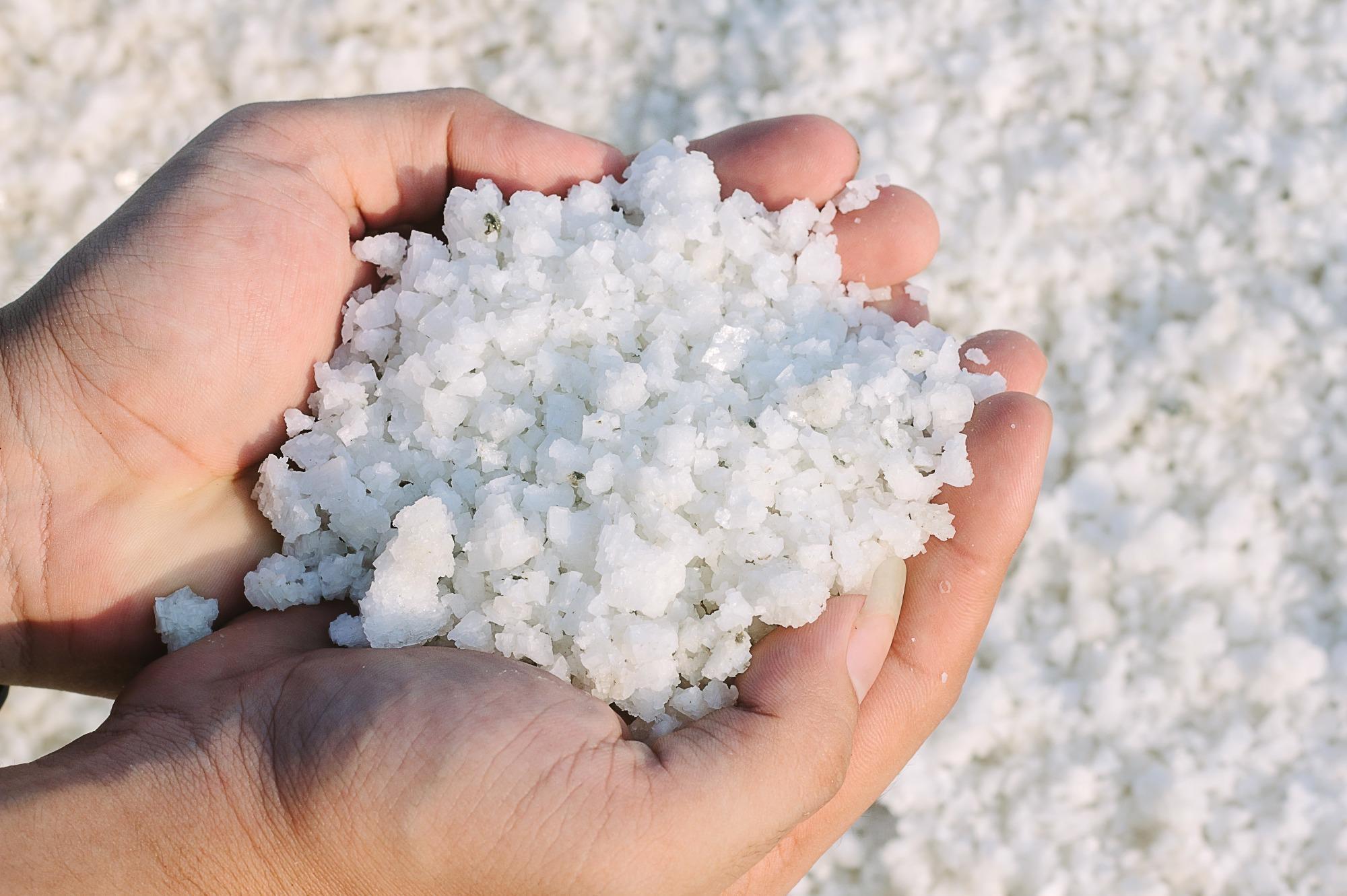 Atlas Salt's Great Atlantic Feasibility Study Accelerates into New Phase