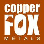 Copper Fox Provides Update on Schaft Creek Project in Northwestern British Columbia