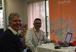 ARANZ Geo Showcase Continuous Modelling Workflow Prototype at Deep Exploration Technology CRC