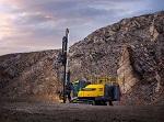 Atlas Copco launch their New PowerROC Drill Rig at Bauma China 2014