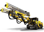 Atlas Copco's Upgraded Boomer M-Series Face Drilling Rigs Now Available Worldwide