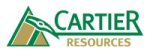 Cartier Resources Drills Massive Sulphides Zone on the MacCormack Property