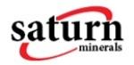 Saturn Completes Interpretation of Latest Seismic Data from Bannock Creek Property