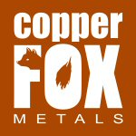 Copper Fox Provides Update on Activities at Schaft Creek Joint Venture Project