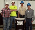 Ur-Energy Reaches One Million Pound Milestone in Shipment of U3O8