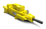 Atlas Copco Introduces RD 14S Low Pressure Rock Drill