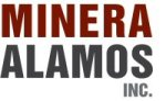 Minera Alamos Begins Drilling on Los Verdes Project's North Deposit in Sonora Mexico